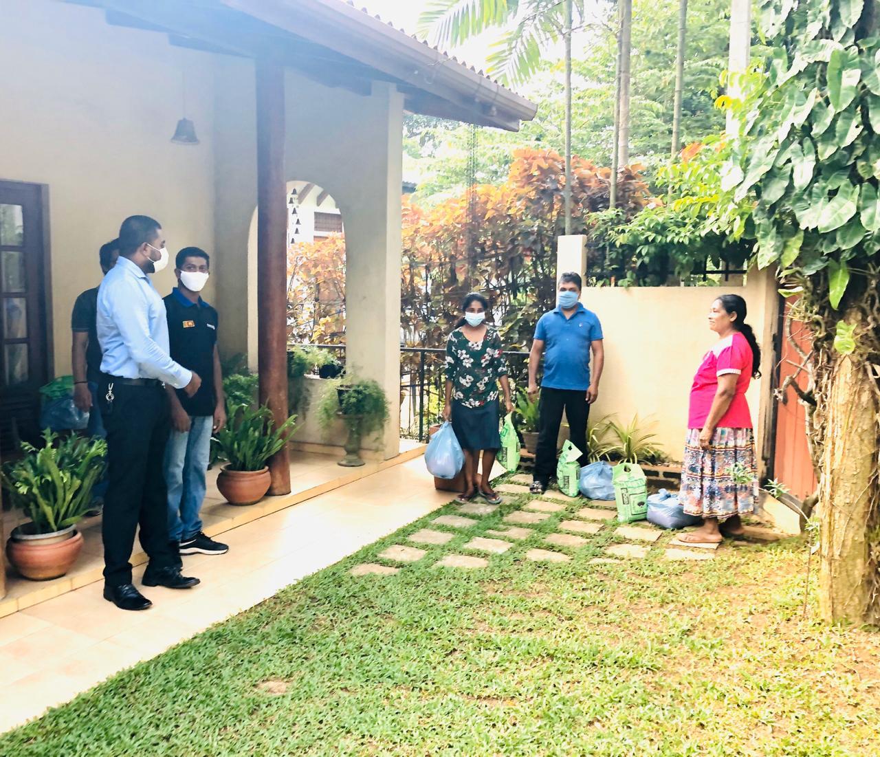 Rotaract Club of Kandy